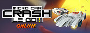 Micro Car Crash Online Le Go!