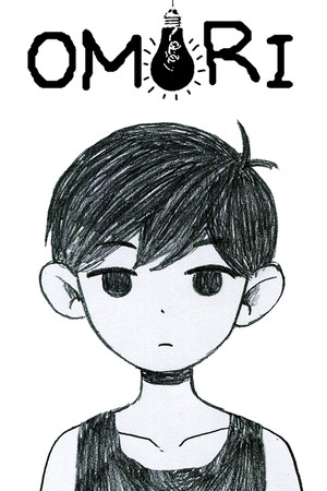 OMORI poster image on Steam Backlog