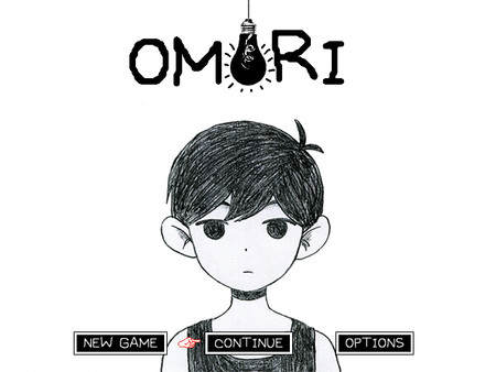 OMORI Free Steam Key 1