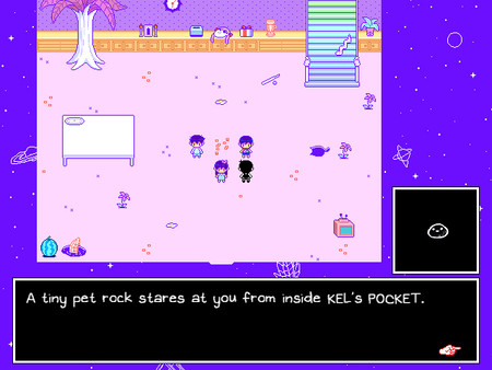 OMORI Free Steam Key 3