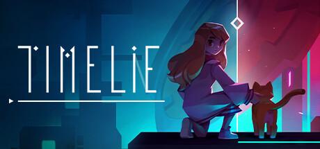 Timelie cover art