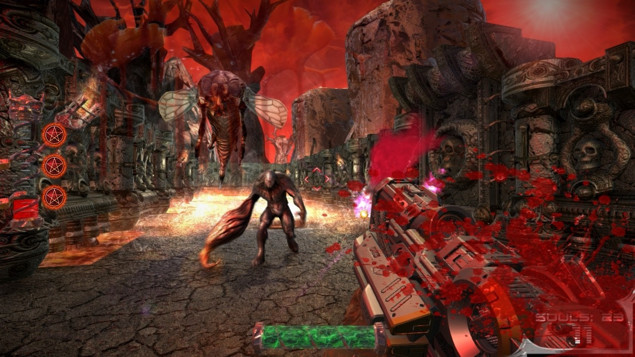 Image result for Cemetery Warrior 4 pc game