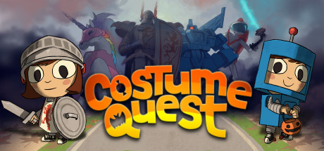 Halloween Adventure.Costume Quest On Steam