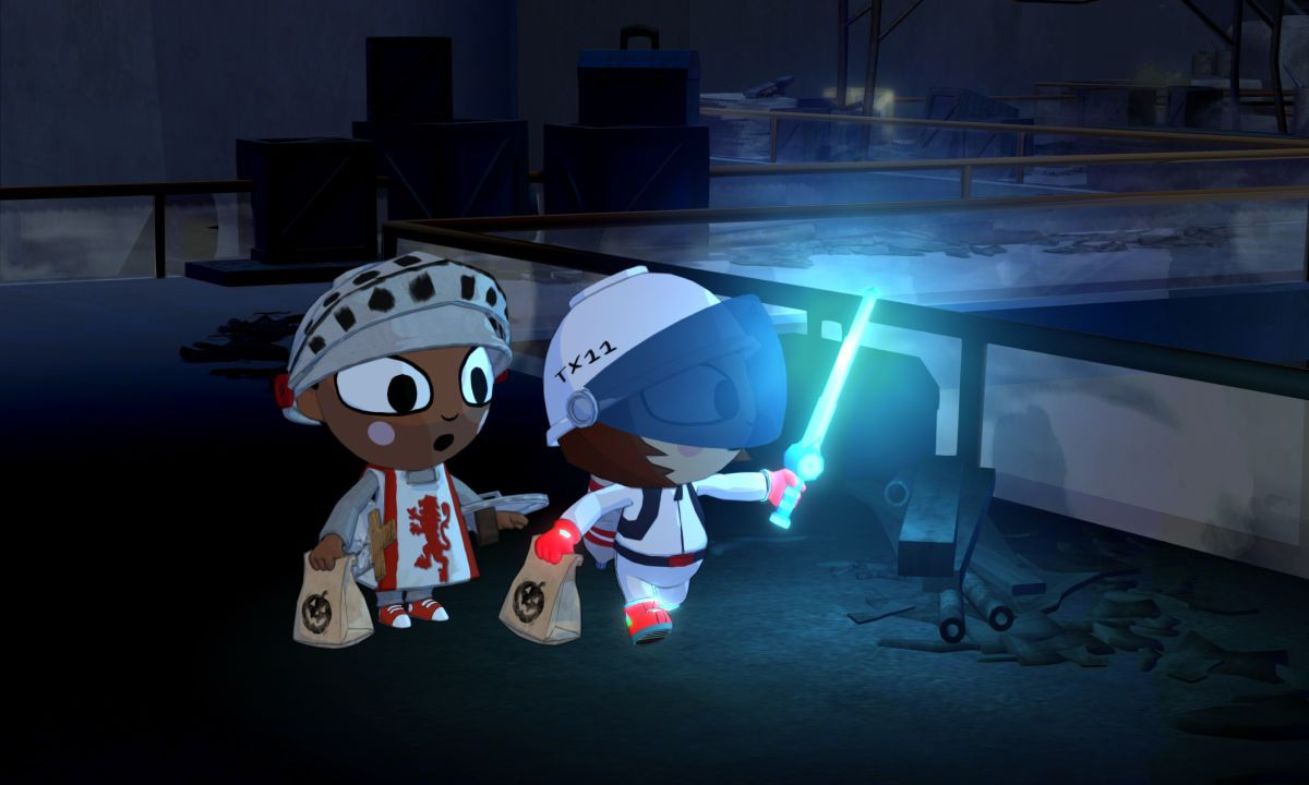 Find the best laptop for Costume Quest