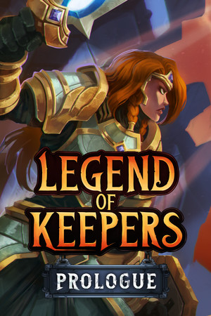 Legend of Keepers: Prologue poster image on Steam Backlog