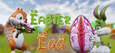 Easter Egg cover art
