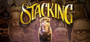 Stacking cover art