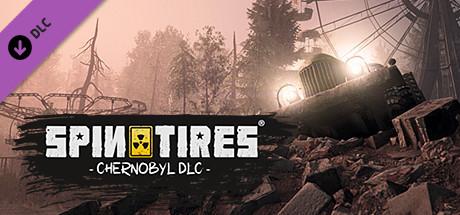 Spintires – Chernobyl® DLC Capa