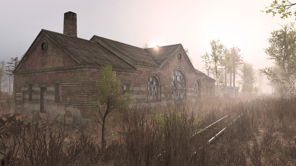 Скриншот №8 к Spintires - Chernobyl® DLC