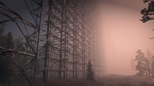 Скриншот №16 к Spintires - Chernobyl® DLC
