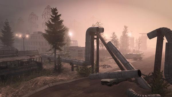 Скриншот №9 к Spintires - Chernobyl® DLC