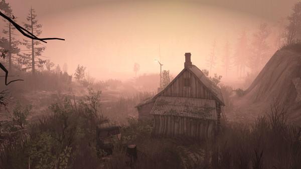 Скриншот №7 к Spintires - Chernobyl® DLC