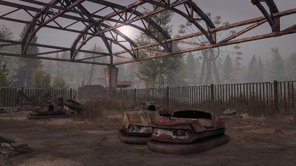 Скриншот №10 к Spintires - Chernobyl® DLC