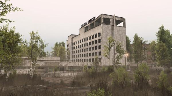 Скриншот №11 к Spintires - Chernobyl® DLC