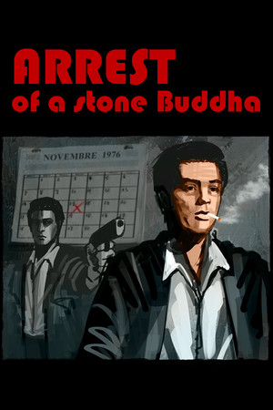 Arrest of a stone Buddha poster image on Steam Backlog
