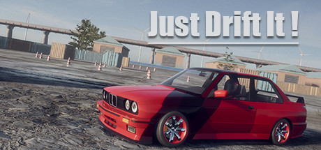 Just Drift It ! Free Download