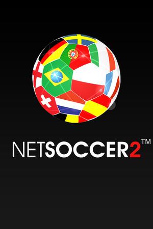 Netsoccer poster image on Steam Backlog
