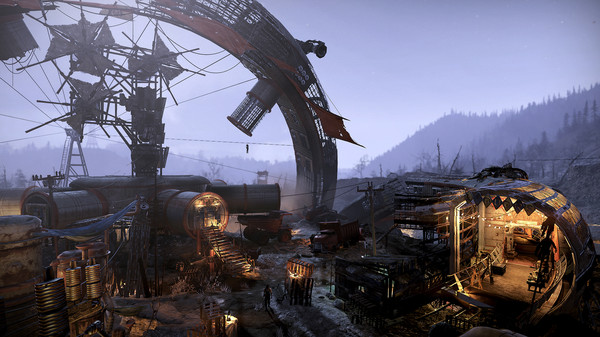 Fallout 76 Steam Key 3