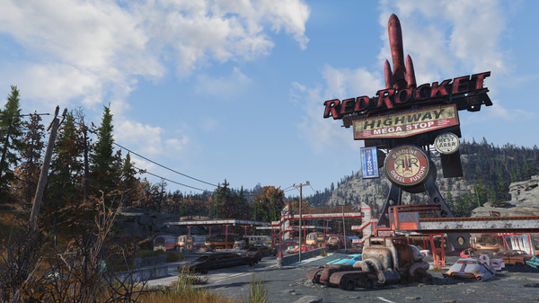 Fallout 76 Free CD Key (Steam) 5