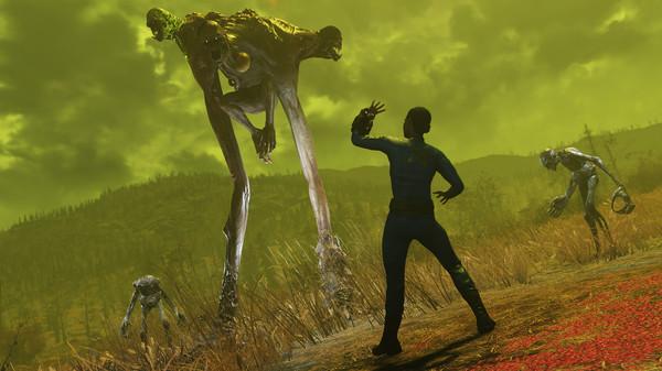 Fallout 76 Steam Key 4