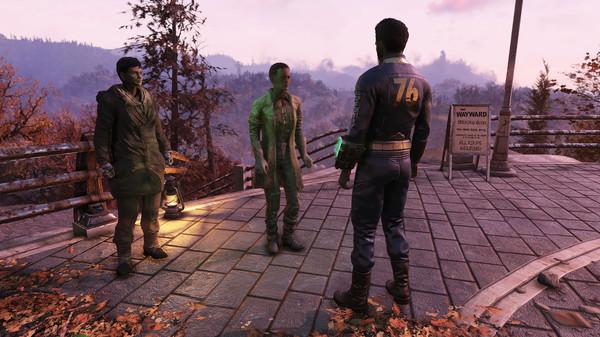 Fallout 76 Free CD Key (Steam) 6