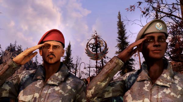Fallout 76 Free CD Key (Steam) 4