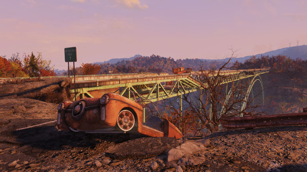 Fallout 76 Steam Key 1