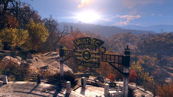 Fallout 76 Free CD Key (Steam) 7