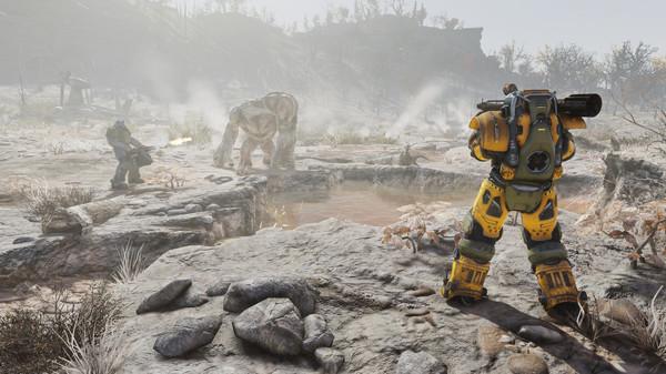 Fallout 76 Steam Key 2