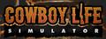 Cowboy Life Simulator-game