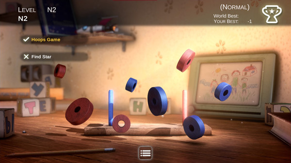 Capture d'écran n°3 du Jeu Magnia