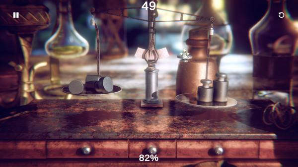 Capture d'écran n°5 du Jeu Magnia