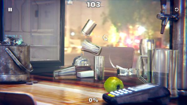 Capture d'écran n°8 du Jeu Magnia