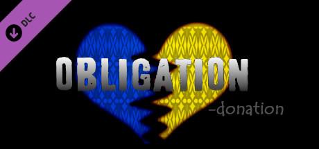 Obligation - Donation