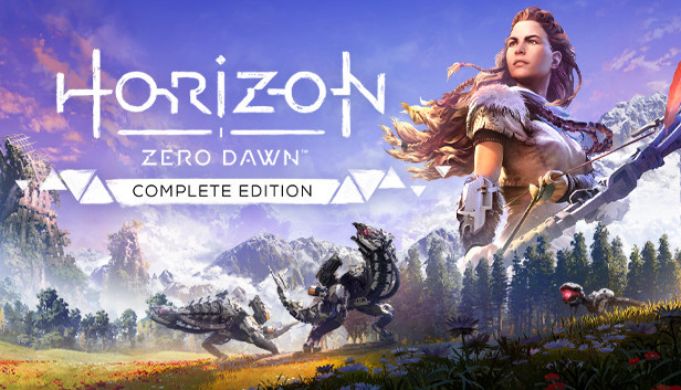 Horizon Zero Dawn™ Complete Edition on Steam
