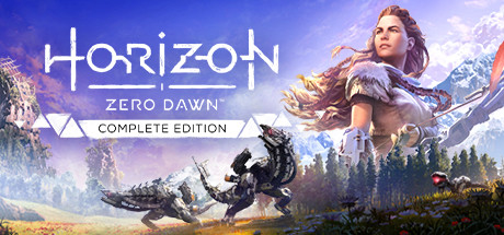 Horizon Zero Dawn Complete Edition-CODEX