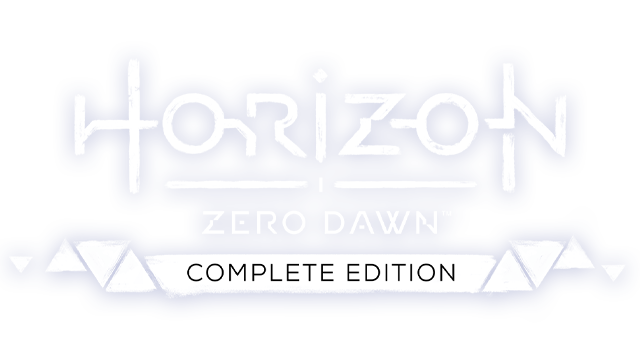 Horizon Zero Dawn™ Complete Edition logo