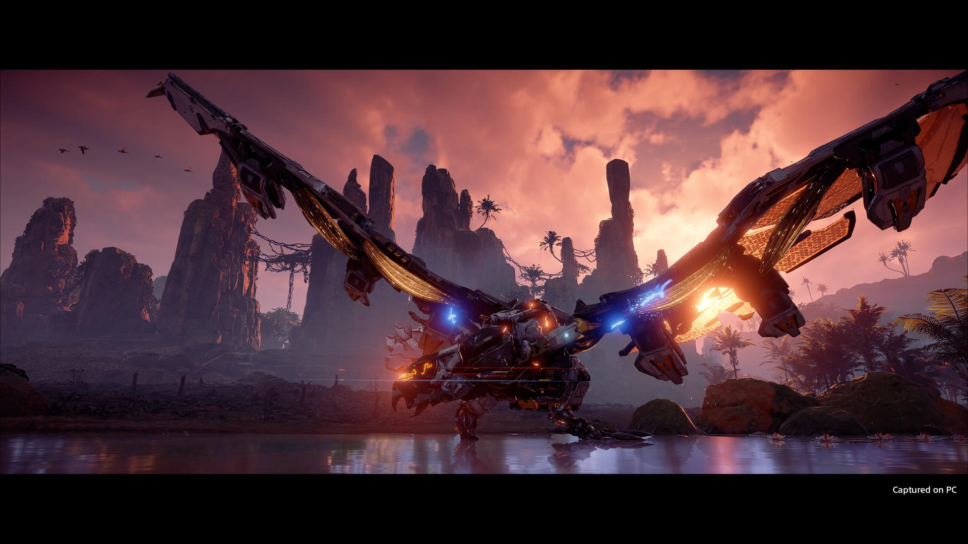KHAiHOM.com - Horizon Zero Dawn™ Complete Edition