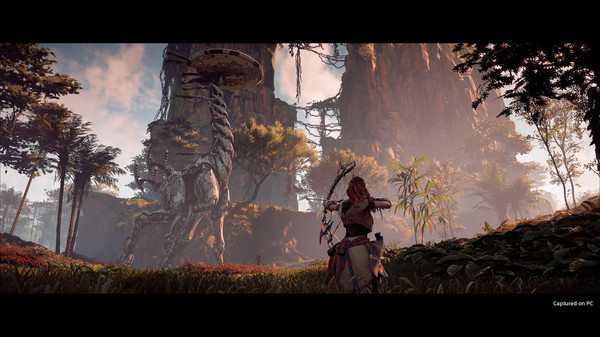Horizon Zero Dawn™ Complete Edition Image 0