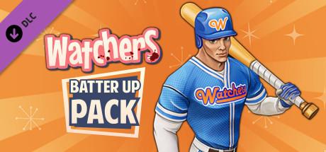 Купить Watchers: Batter Up Pack (DLC)