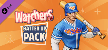 Image for Watchers: Batter Up Pack