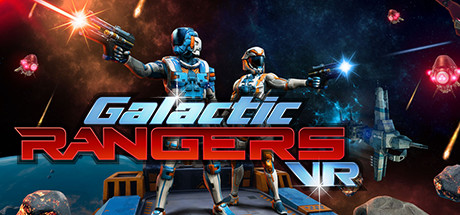 Galactic Rangers VR Free Download
