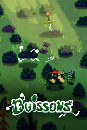 Buissons poster image on Steam Backlog