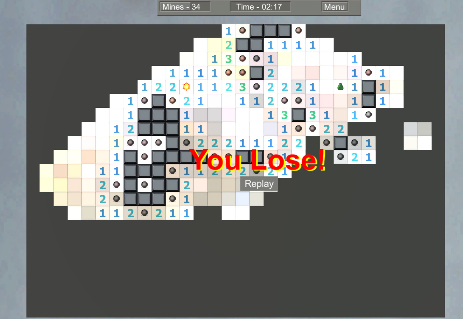Super Minesweeper attACK on Steam