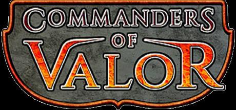 Купить Commanders of Valor