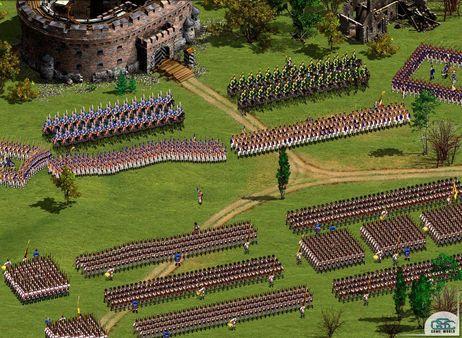 Cossacks II: Napoleonic Wars