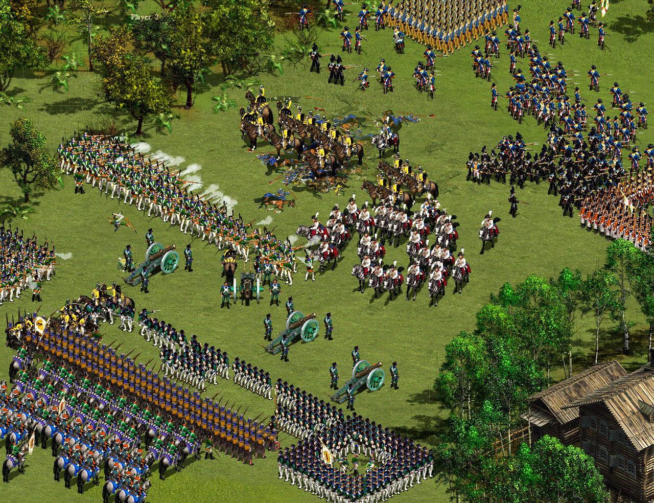 cossacks 2 napoleonic wars free download