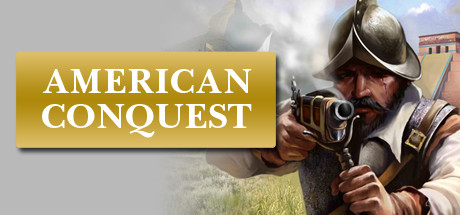 American Conquest cover art
