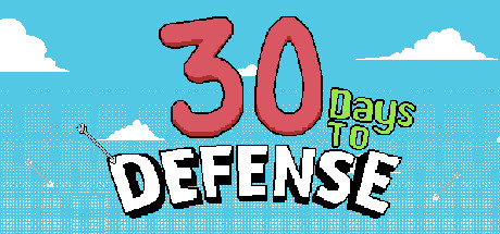 30 days to Defence