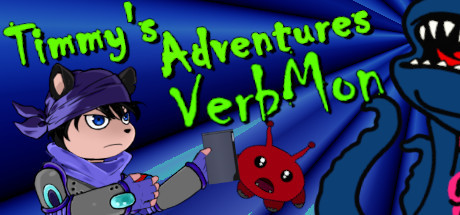 Timmy's adventures : VerbMon
